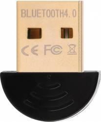 Adaptor Bluetooth 4.0 USB BT4 Negru Adaptoare