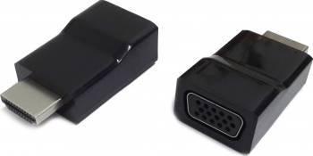 Adaptor Gembird HDMI Male la VGA Female Adaptoare