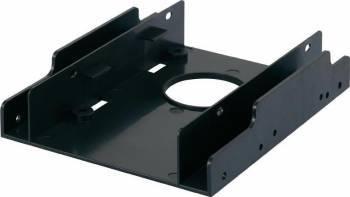 Adaptor HDD Vantec 2x HDD/SSD 2.5 inch la 3.5 inch HDA-252P Accesorii