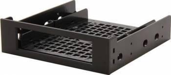 Adaptor HDD Vantec 5.35 la 3.5 HDA-525P Accesorii