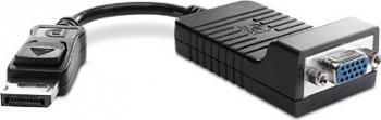 Adaptor HP de la DisplayPort la VGA