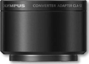 Adaptor Lentila de conversie Olympus CLA-12 Negru pt XZ-1 Accesorii Obiective