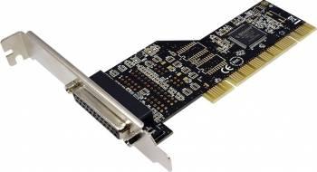 Adaptor LogiLink PC0013 PCI la 1x paralel