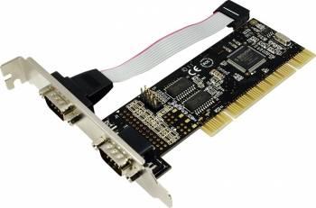 Adaptor LogiLink PC0016 PCI la 2 x serial