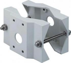 Adaptor Montare pe Stalp Axis 0217-081 Accesorii Camere Supraveghere