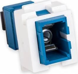 Adaptor Nexans Duplex SC Snap-In Singlemode LANmark