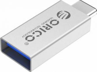 Adaptor Orico CTA1 USB 3.0 Tip-C Male - Tip-A Female Incarcator