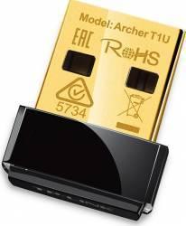 Adaptor Retea Wireless TP-Link USB Archer T1U Wireless