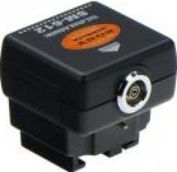 Adaptor SM-612 pt patina SONYMinolta - PC-Sync Accesorii Blitz uri si Lumini