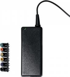 Adaptor Universal Laptop 65W Acumulatori Incarcatoare Laptop