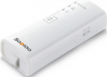 Adaptor Wireless Sapido BRD70n 150M