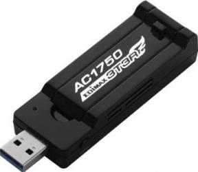 Adaptor Wireless Edimax EW-7833UAC AC1750 Dual Band Wireless