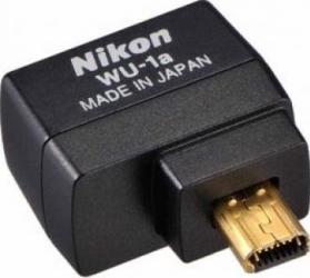 Adaptor Wireless Nikon WU-1a pentru Nikon D3200 Alte Accesorii