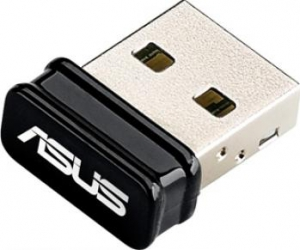 Adaptor Wireless USB Asus USB-N10 Nano N150 Wireless