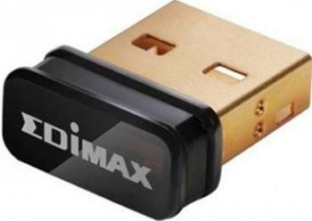 Adaptor Wireless USB Edimax EW-7811un