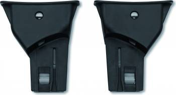 Britax Romer Adaptori Click and GO - Black B-Agile Double Accesorii transport