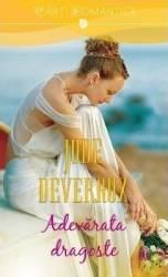 Adevarata dragoste - Jude Deveraux Carti