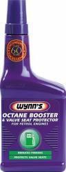 Aditiv benzina optimizare cifra octanica Wynns Octane Booster 325ml Aditivi auto