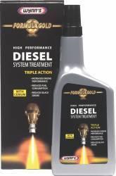 Aditiv motorina Wynns Formula Gold Diesel 325ml Aditivi auto