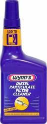 Aditiv pentru curatarea filtrului de particule ale motoarelor diesel Wynns 325ml Aditivi auto