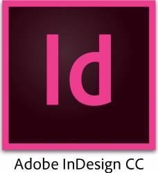 Adobe InDesign Creative Cloud WIN Mac Engleza 1 An 1 Utilizator Aplicatii desktop