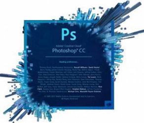 Adobe Photoshop CC 1PC 1An MultiPlatform Licenta Electronica