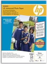 Advanced Glossy Photo Paper HP 50 sheets Hartie