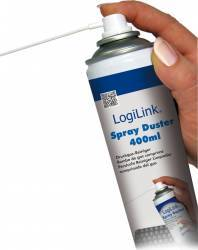 Aer comprimat Logilink RP0001 400ml Kituri de curatare