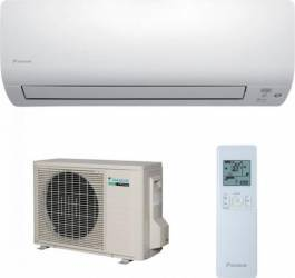 Aparat Aer conditionat Daikin FTXS71G-RXS71F8 Inverter 24000 BTU Wi-Fi Ready Clasa A Alb Aparate de Aer Conditionat