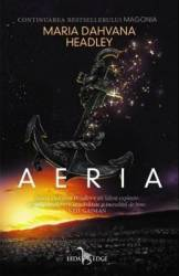 Aeria Magonia Vol. 2 - Maria Dahvana Headley