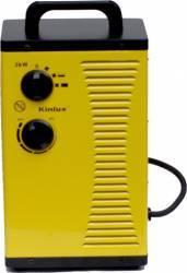 Aeroterma electrica Kinlux BGP1604-03 3kW Suflante si aeroterme