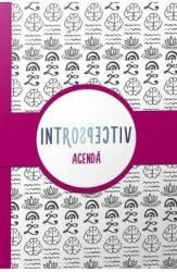 Agenda Introspectiv roz Carti