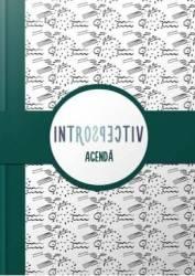 Agenda Introspectiv verde Carti