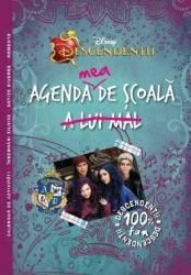 Agenda mea de scoala - Descendentii
