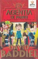 Agentia de parinti - David Baddiel
