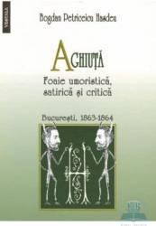 Aghiuta - Bogdan Petriceicu Hasdeu
