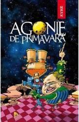 Agonie De Primavara - Kyre