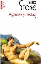 Agonie si extaz. Vol. 1 2 - Irving Stone title=Agonie si extaz. Vol. 1 2 - Irving Stone