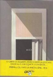 Aici - Richard McGuire Carti