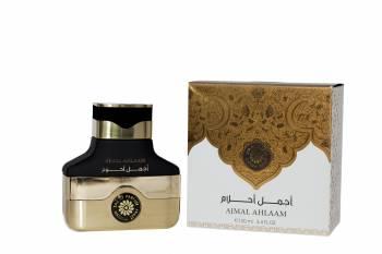 Ajmal Ahlam Apa De Parfum Arabesc De Dama 100 Ml