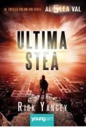 Al Cincilea Val. Vol. 3 Ultima Stea - Rick Yancey