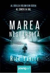 Al cincilea val Vol.2 - Marea nesfarsita - Rick Yancey