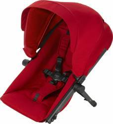 Britax Romer Al doilea scaun B-Ready - Flame Red Accesorii transport