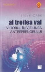 Al treilea val - Steve Case Carti