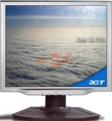 imagine Monitor LCD 17 Acer AL1723E et.l650b.254