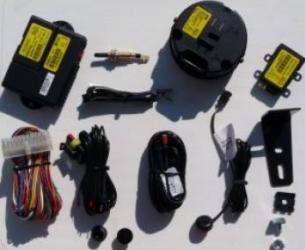 Alarma Auto Meta ABS15210 Easycan Evo Digital Montaj inclus Alarme auto si Senzori de parcare