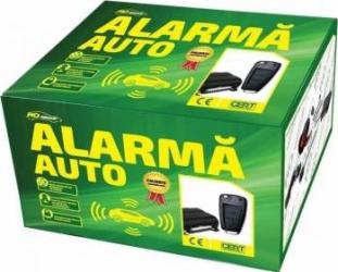 Alarma auto RoGroup AA1018 Alarme auto si Senzori de parcare