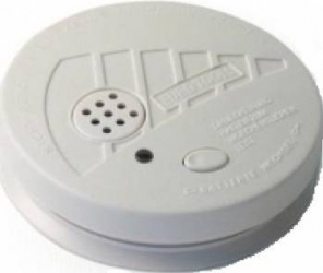 Alarma pentru fum REER 8011 Accesorii alarme