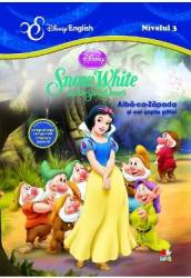 Alba-Ca-Zapada. Snow White - Disney English Nivelul 3