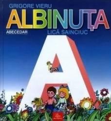 Albinuta - Grigore Vieru Carti